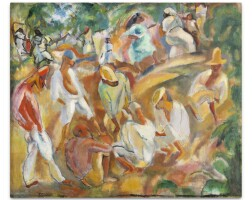431. Attributed to Jules Pascin