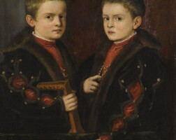 11. Tiziano Vecellio, called Titian, and workshop