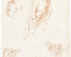 24. Bernardino Barbatelli, called Il Poccetti