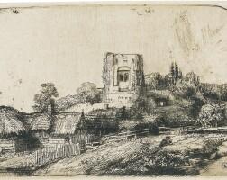 29. Rembrandt Harmenszoon van Rijn