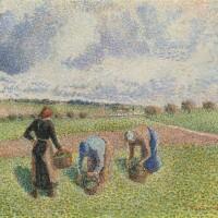 127. Camille Pissarro