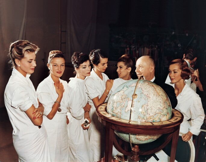 Christian Dior with models.jpg