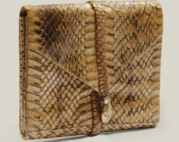 47. yves saint laurent, haute couture, circa 1970  