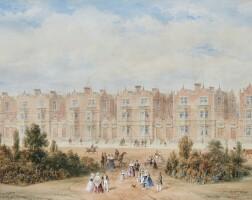 27. English School, 1793