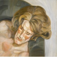 15. Lucian Freud