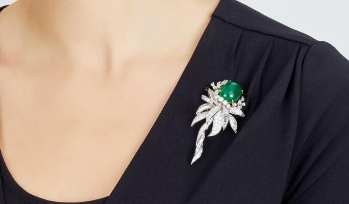 Best of Birthstones: The Most Decadent Diamonds | Jewelry