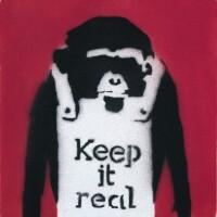 122. Banksy