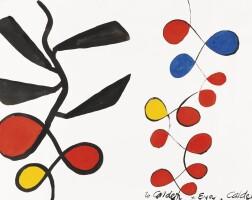 2. Alexander Calder