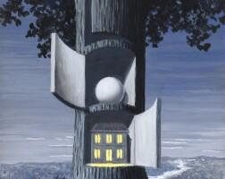 21. René Magritte