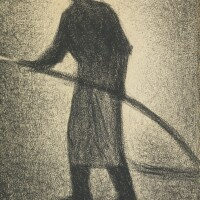 30. Georges Seurat