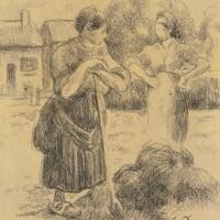 5. Camille Pissarro