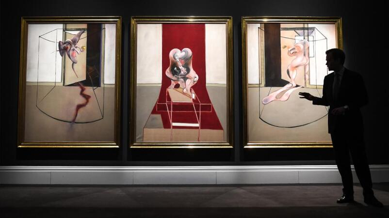 Blood, Sensation and Francis Bacon's Search for Drama