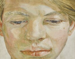 14. Lucian Freud