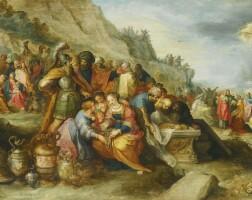 11. Frans Francken the Younger