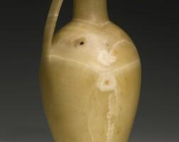 1. 1st/2nd dynasty, 2965-2815 b.c.