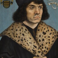 7. Lucas Cranach the Younger