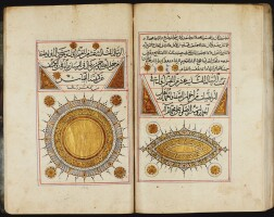 35. rasa'il ikhwan al-safa, ('epistles of the brethren of purity'), book i, on the mathematical sciences, western persia or near east, circa 14th century