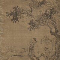 2802. Attributed to Ma Yuan
