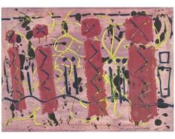 60. A. R. Penck (1939 - 2017)