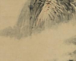 952. Zhang Daqian (Chang Dai-chien)