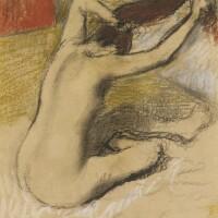 34. Edgar Degas