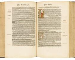 128. Hieronymus, Sanctus