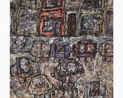 37. Jean Dubuffet