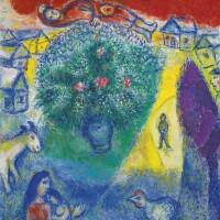 46. Marc Chagall