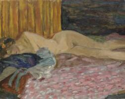34. Pierre Bonnard