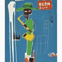 31. Jean-Michel Basquiat