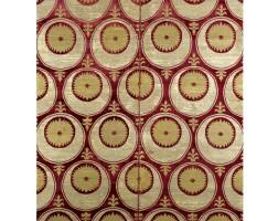 315. an ottoman voided silk velvet and metal thread çatma panel, bursa or istanbul, turkey