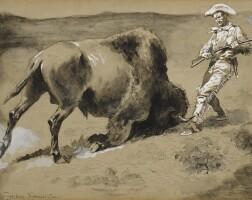 82. Frederic Remington