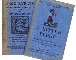242. Yeats, Jack B.--Smith, Pamela Colman, et al.