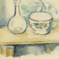 129. Paul Cézanne