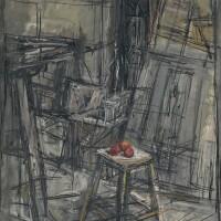 11. Alberto Giacometti