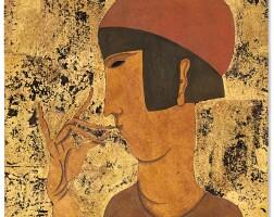 720. Léonard Tsuguharu Foujita