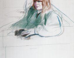 19. David Hockney