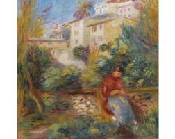 130. Pierre-Auguste Renoir