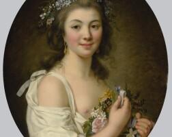49. Marie-Victoire Lemoine