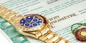 Exceptional Timepieces for Watch Aficionados