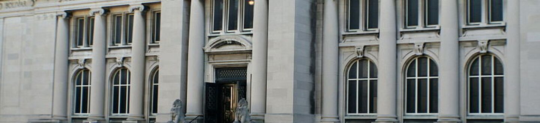 Hispanic Society of New York