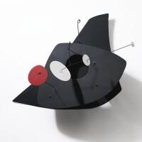 106. Alexander Calder