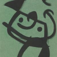 28. Joan Miró