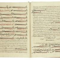 10. zayn al-din jurjani (d.1136 ad), zakhirah-i khwarazmshahi ('treasury dedicated to the king of khwarazmshahi'), an encyclopaedia of medical science, books i-viii, persia, 13th century ad |