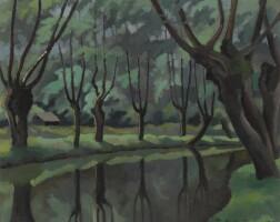 83. Paulémile Pissarro