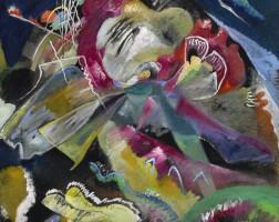 53. Wassily Kandinsky
