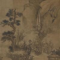 2767. Lan Ying 1585-1666