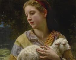417. William-Adolphe Bouguereau