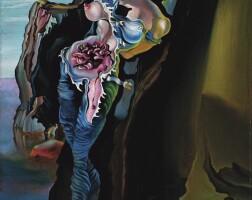 33. Salvador Dalí