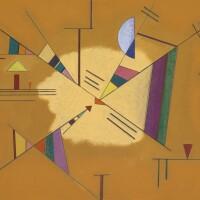 2. Wassily Kandinsky